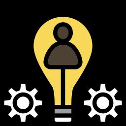 5 logotips