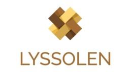 logo lyssolen