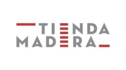 Logo tiendamadera