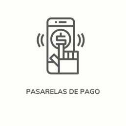 PASARELAS DE PAGO