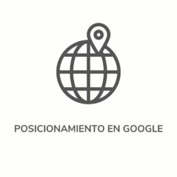 POSICIONAMIENTO WEB