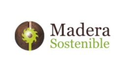 logo madera sostenible